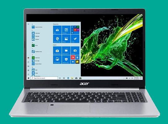 Acer Aspire 5 A515-55-35SE: análisis