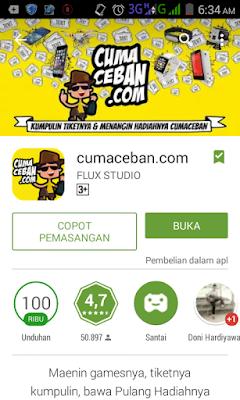 cuma ceban app