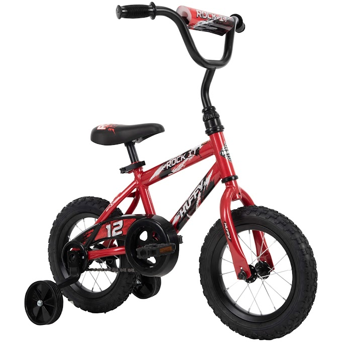 $29 Kids Bike Available tonight at Walmart