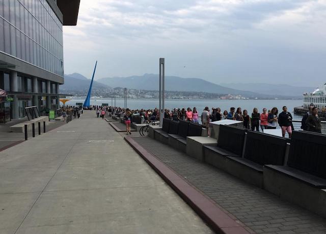Seawheeze Showcase Store 2015