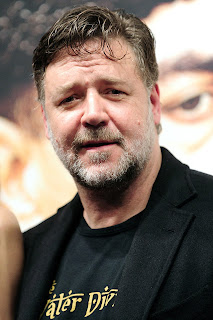 Russell Crowe to Star in Road-Rage Thriller UNHINGED