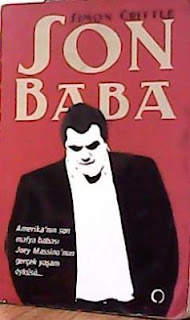 Simon Crittle - Son Baba