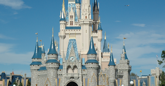 Doing Disney for Educators: Tips for Therapists, Teachers, & Parents!