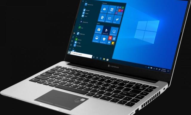 Spesifikasi dan Harga Laptop Dynabook Satellite Pro L40-G