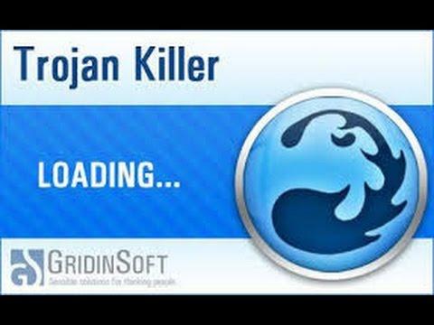 """تحميل برنامج تروجان كيلر ؟ لازاله الفيروسات """" تروقان كيلر-   -Trojan Killer -free"""