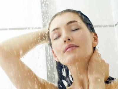 Những nguyên tắc cần tuân thủ khi tắm dành cho mẹ bầu