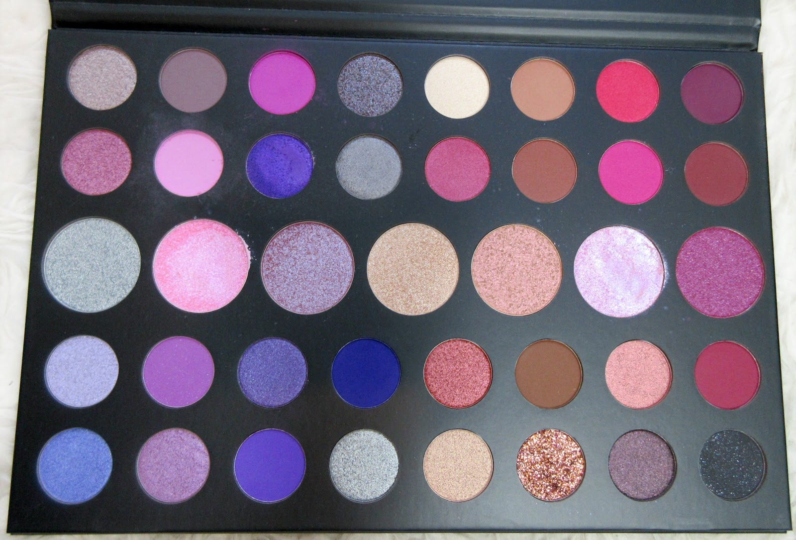 Such A Gem Artistry Palette - 39S by Morphe #12