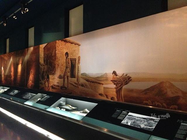 MARQ Sala Prehistoria