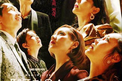 The Penthouse: War in Life 2020 KDrama  season 3  Penthouse.S03E01.210604.720p.x265.mkv  578 MB
