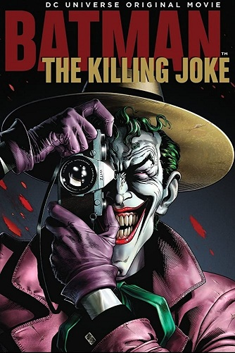 BATMAN : LA BROMA ASESINA 2016 - BATMAN:THE KILLING JOKE 2016 ONLINE FREEZONE-PELISONLINE
