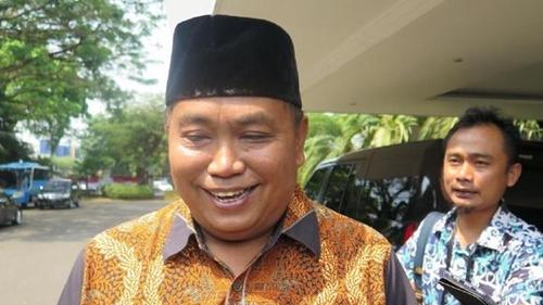 Daftar Menteri Jokowi Yang Tidak Loyal Sudah Di Kantong Arief Poyuono