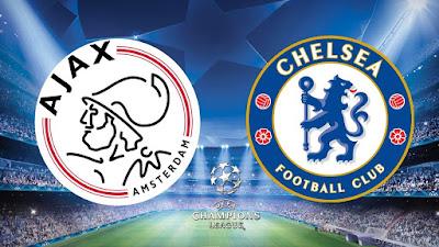 مشاهدة مباراة تشيلسي واياكس امستردام بث مباشر اليوم 23-10-2019 في دوري ابطال اوروبا