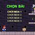 Game Mario (giải cứu công chúa)