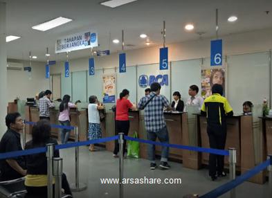 Ini Lokasi Weekend Bank Bca Jakarta Pusat Arsashare Com