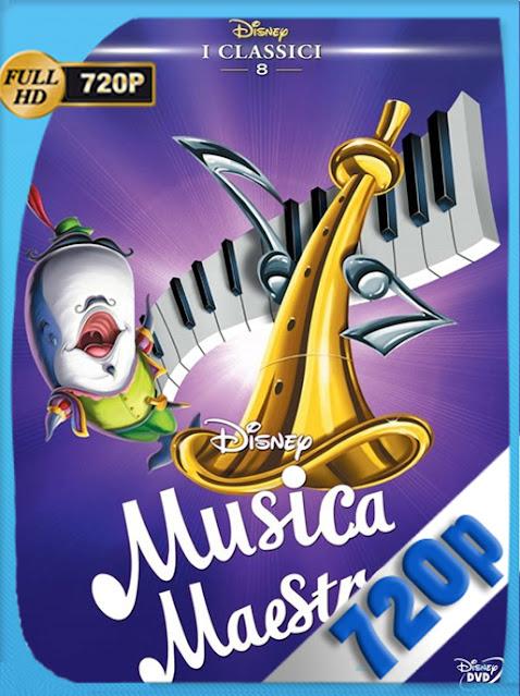 Música Maestro (1946) [720p] Latino [GoogleDrive] [MasterAnime]