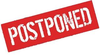 Postponement of PET/PST for recruitment of 02 Border Battalions