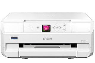 Epson EP-710A Driver Printer