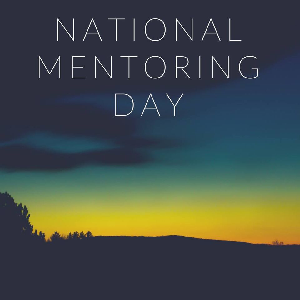 National Mentoring Day Wishes for Whatsapp