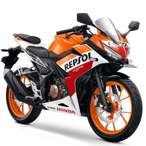 All New Honda CBR150R Repsol Edition Nagamas Motor Klaten
