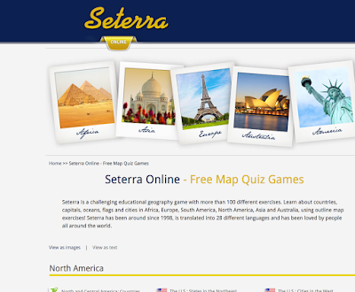 Australia Map Quiz Online.Seterra Online Map Quiz Games Es Una Estupenda Pagina Web Que Te
