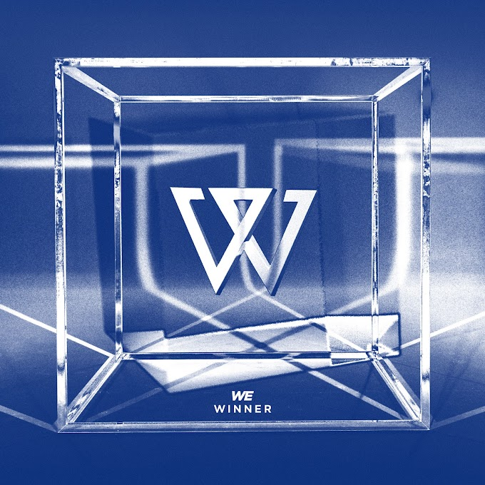 WINNER - WE - EP [iTunes Purchased M4A]