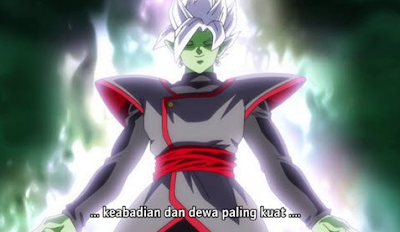 Dragon Ball Super Episode 64 Subtitle Indonesia