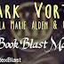 Book Blast: Dark Vortex by Stella Marie Alden & Chantel Seabrook #VortexBlast