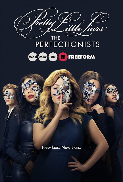 Cartaz The Perfeccionists