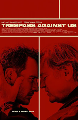 Trespass Against Us 2016 DVD R1 NTSC Sub