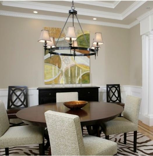 Best Color To Paint Dining Room: C.B.I.D. HOME DECOR And DESIGN: THE GREAT OUTDOORS