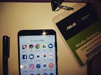 Limitless Gaming, Ajang Asus Menggebrak pasar Smartphone Indonesia dengan Zenfone Max Pro M1