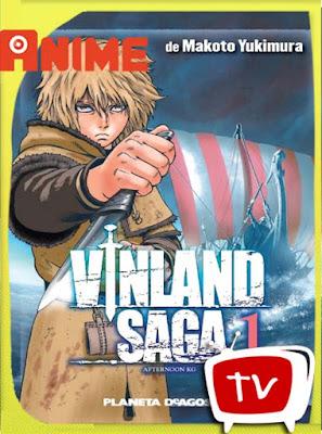 Vinland Saga (7/24) HD [720P] subtitulada [GoogleDrive] DizonHD