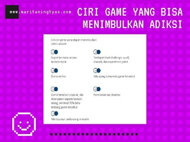 game adiktif