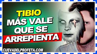 Creyente tibio más vale que se arrepienta - William Branham en Español