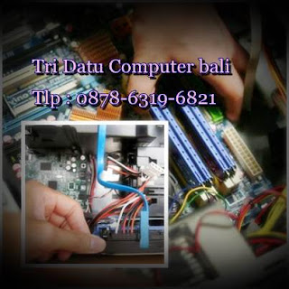 Jasa Instal Ulang Komputer Panggilan Di Denpasar