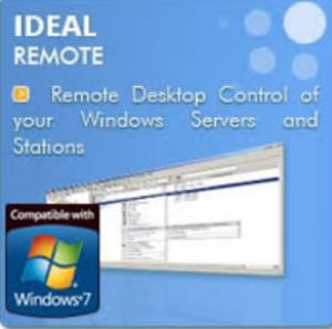 IDEAL Remote 14.20