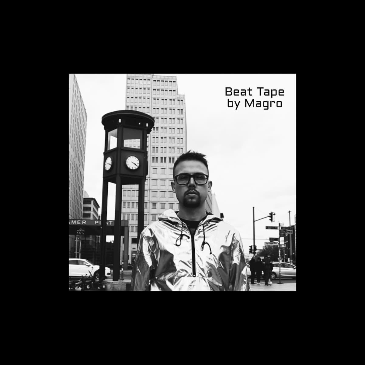 Beattape by Magro | Full Jazzy Stream