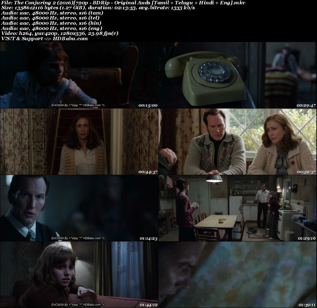 The Conjuring 2 Hindi Dual Audio Full Movie Download, Phobia Hindi Full HD Movie 720p HDRip Download, Phobia Movie 480p HDRip Download, Phobia Full Movie Watch Online