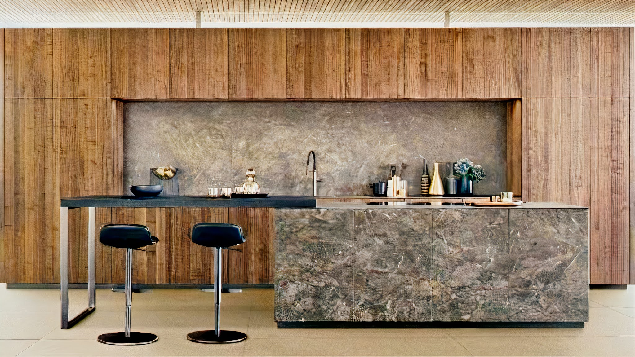 Kitchen Trends 2021 Make Your World Alive