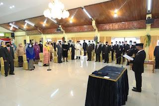 Wali Kota Meminta Pejabat untuk Mengelaborasi Visi Misi