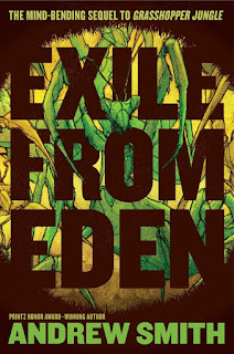 Reviewing While White: Exile from Eden