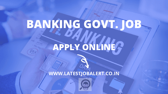 Banking Recruitment, Banking Recruitment Job, Banking Recruitment Vacancy