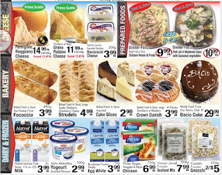 Cataldi Supermarket Flyer November 22 – 28, 2017