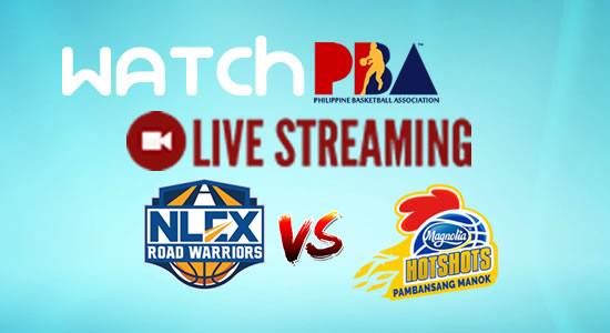 Livestream List: NLEX vs Magnolia game live streaming March 18, 2018 PBA Philippine Cup SEMIS Game 5