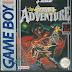 Análisis Castlevania Adventure para Game Boy