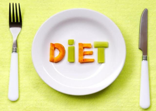 Tips cara diet alami tanpa obat