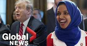 Trump was right, Ilhan Omar should be removed from Congress