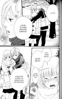 Manga: Review de Amar y ser amado Dejar y ser dejado Vol.11 de Io Sakisaka - Ivrea