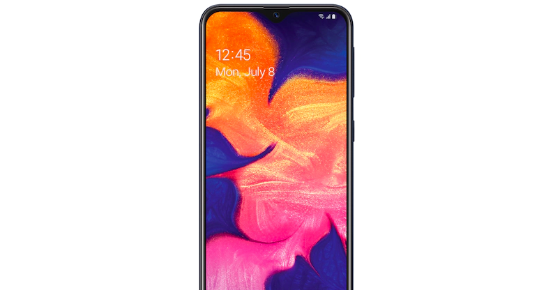 Samsung Galaxy A10e Currently On Sale Across Tracfone ...