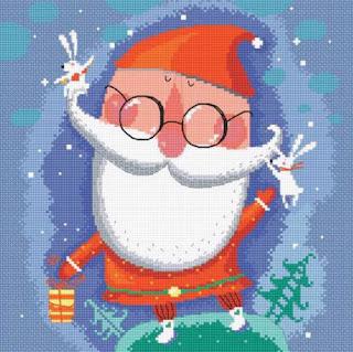 RTO, Добрый Санта